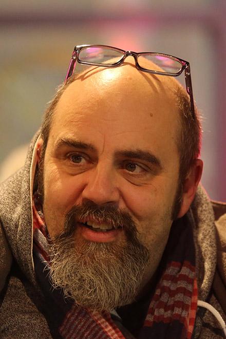 Denis Papin, membre du fond de dotation Push