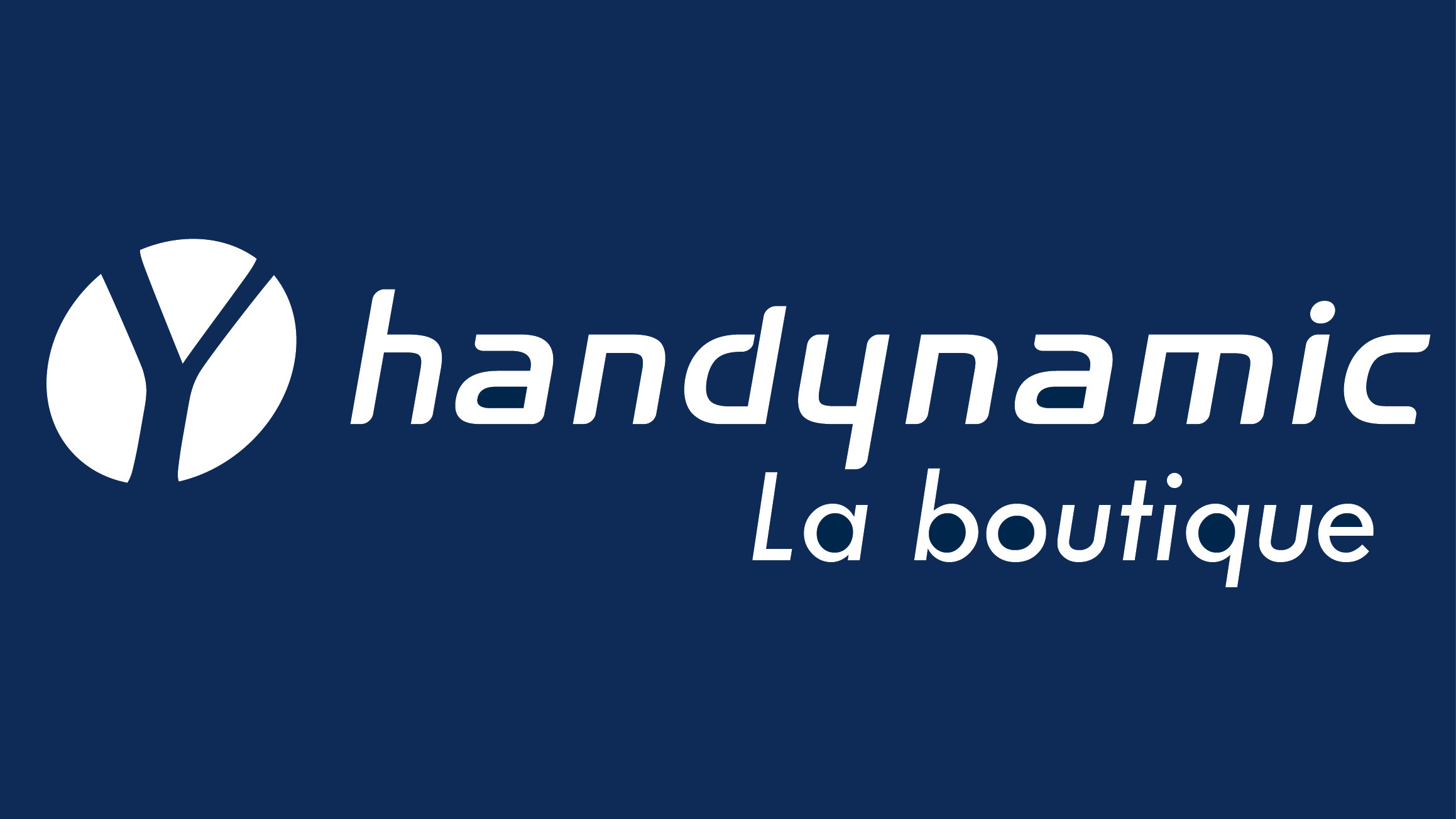 handynamic la boutique #0e2b58