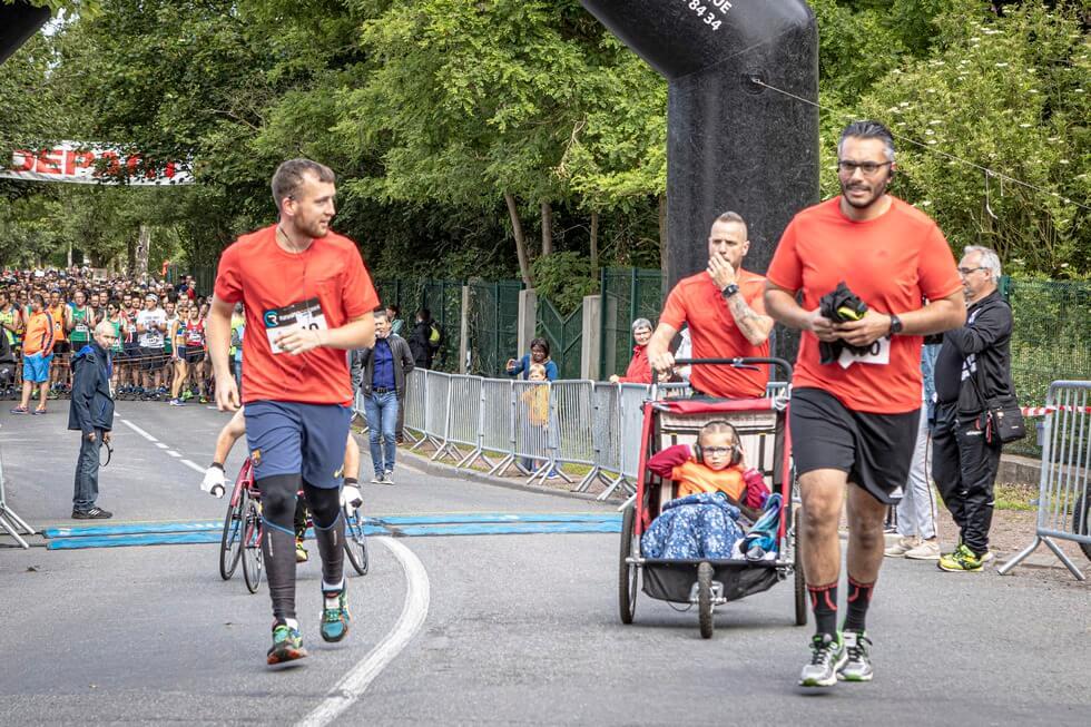 Entre ciel & vert -semi marathon de Phalempin 16 juin 2019-29